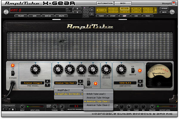 Lista De Plugins (VST) 01-new